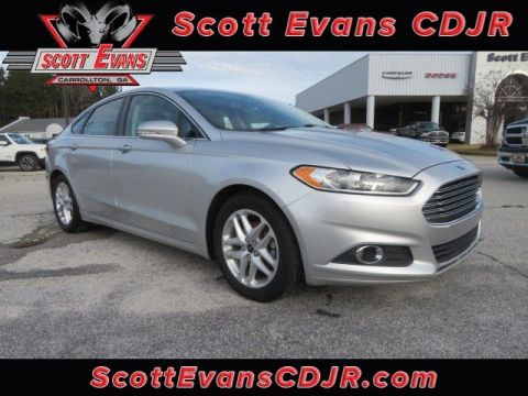 Pre Owned Vehicle Specials In Carrollton Ga Scott Evans Chrysler