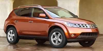 Pre-Owned 2003 Nissan Murano SE AWD
